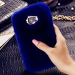 Fur Case for Samsung Models - God Of Cases