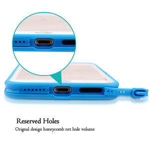 Waterproof Case For iPhone 6 to X - God Of Cases