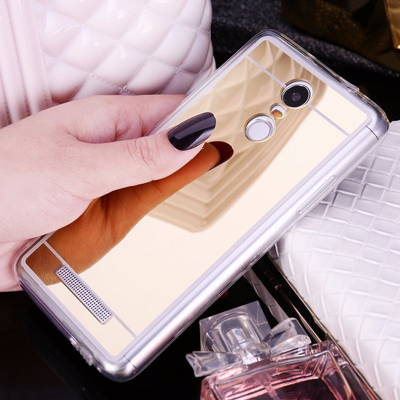Mirror Case for ALL Xiaomi Models - God Of Cases