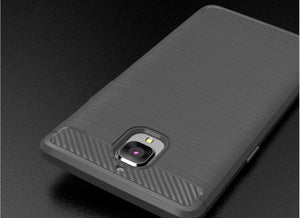 Luxury Brushed Case For OnePlus 3 / 5 / 5T - God Of Cases