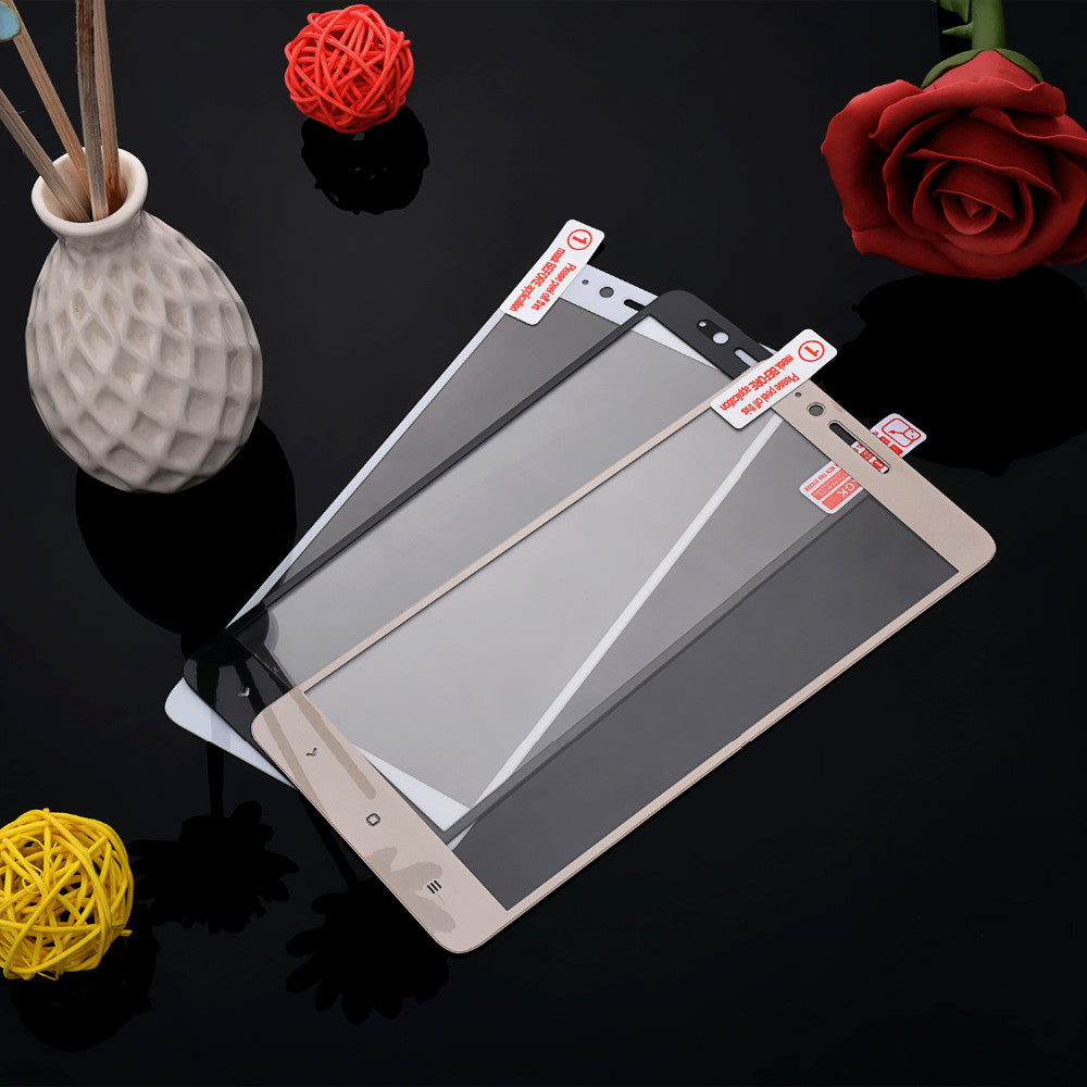 Xiaomi Glass Screen Case - God Of Cases