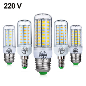 LED Corn Bulb For Home Decoration - God Of Cases