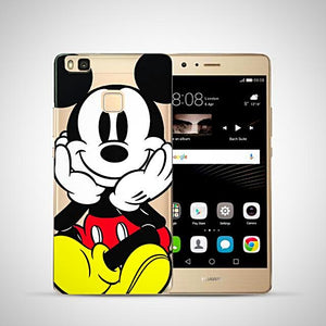 Mickey Mouse Case For Huawei Models - God Of Cases