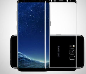 Glass Screen Protector for Samsung S7 / S7 Edge / S8 / S8 Plus - God Of Cases