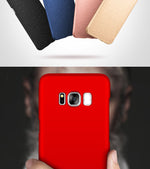 Slim Back Case for ALL Samsung Models - God Of Cases