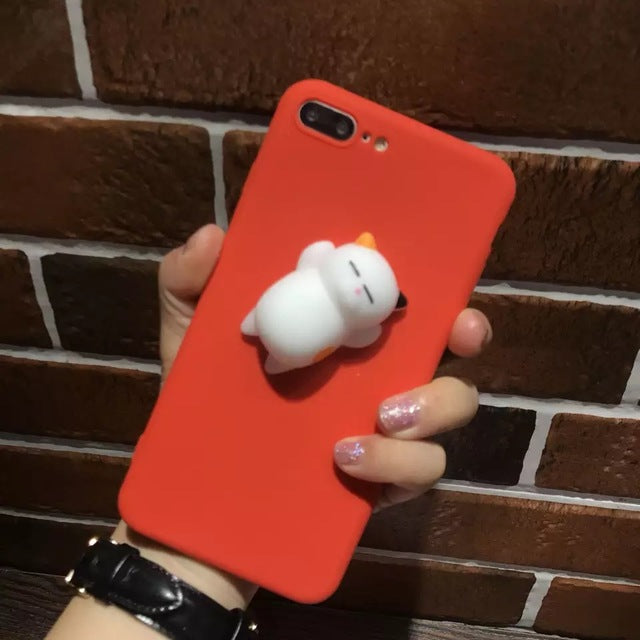 OPPO Squishy Case - God Of Cases