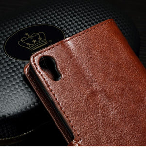 Sony Leather Case - God Of Cases