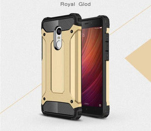 Xiaomi Gold PC Armor Case - God Of Cases