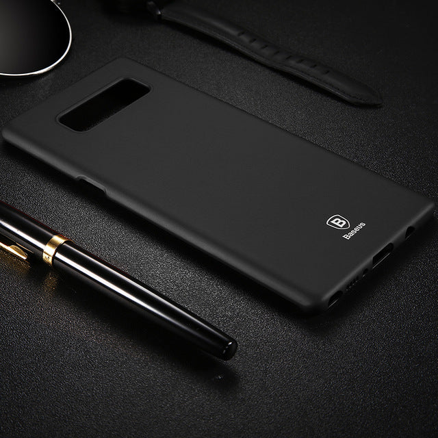 Luxury Slim Case for Samsung Note 8 - God Of Cases