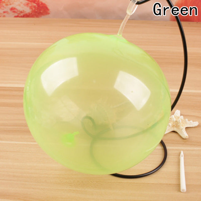 Inflatable Silicone Balloon - God Of Cases