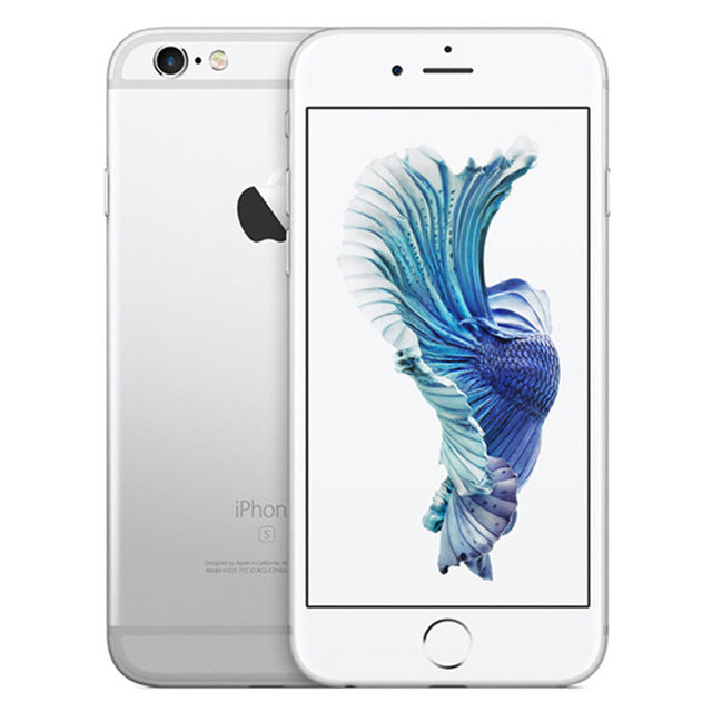 Unlocked Apple iPhone 6s - God Of Cases