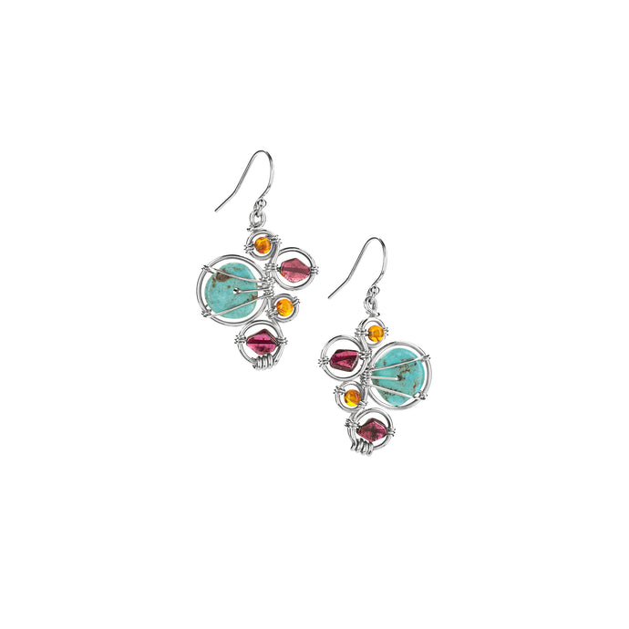 Bubble Earrings