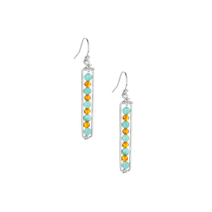 Gem Light Earrings