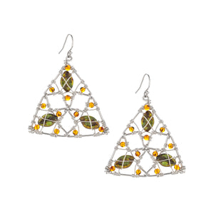 Kaleidos Earrings