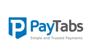 LAMACE is a trusted Paytabs Partner