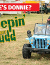 Where's Donnie - Jeepin' With Judd Success!
