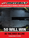 Contest - Pre-Launch of the JT Gladiator Skid Plate System