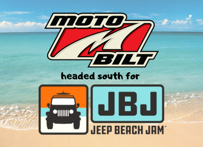 Jeep Beach Jam A Rocking Good Time With Motobilt