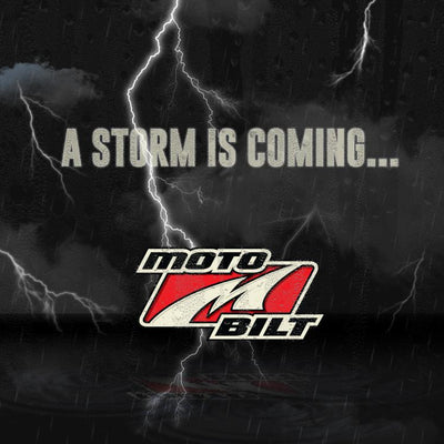 A STORM is coming to MOTOBILT.COM and you don't want to miss this!