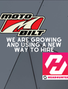 Motobilt is growing fast