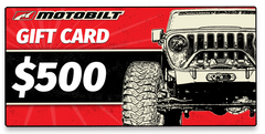 Motobilt Launches Brand New Contest