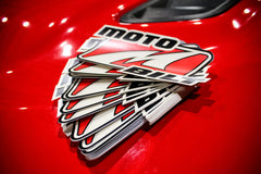 Motobilt Stickers in Every Order!