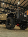 Motobilt Charity Jeep TJ Build for Josh