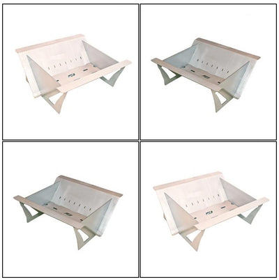 Motobilt Steel Fire Pit Group Buy