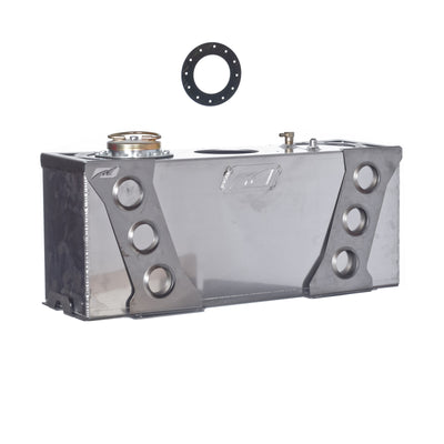 15 Gallon Fuel Cell for Jeep TJ/LJ Fuel Pump Package - Motobilt