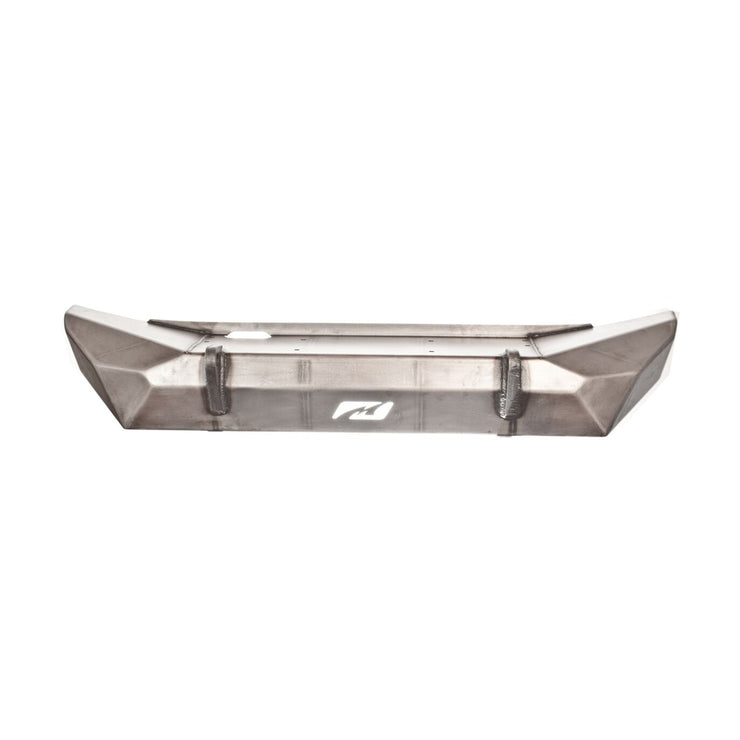 Hammer Series Front Bumper No Fog Mount For Jeep JK / JKU - Motobilt