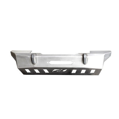 Crusher Series Front Bumper for Jeep JL and JT Gladiator - Motobilt