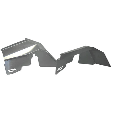 High Line Inner Fender Kit for Jeep TJ / LJ - Motobilt