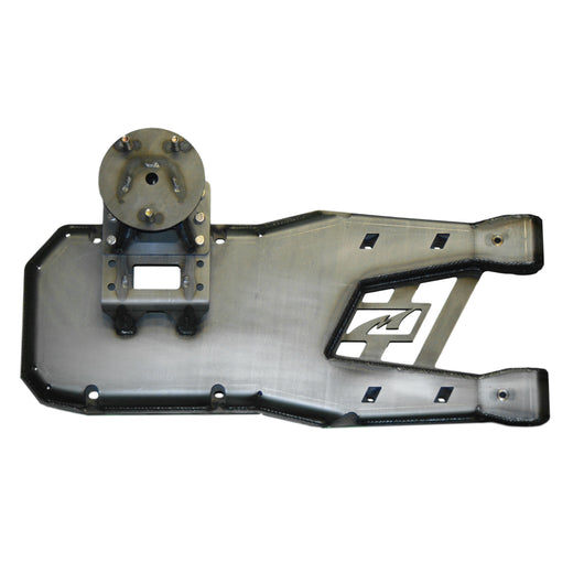 Spare Tire Carrier for Jeep JL - Motobilt