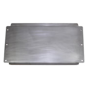 Flat Belly Skid Plate for Jeep YJ - Motobilt