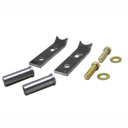Rear Seat Belt Mount Kit, JKU Cage - Motobilt
