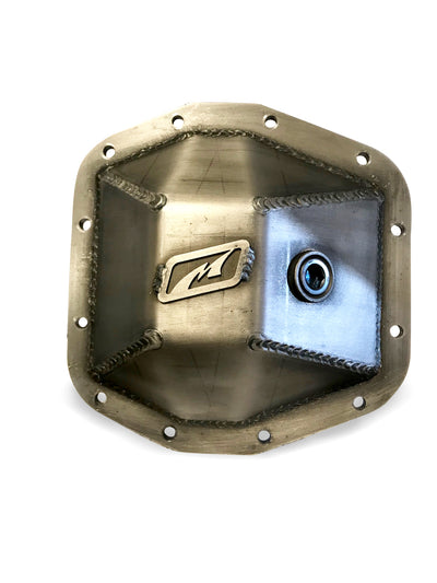 Rubicon Front Diff Cover M210 for Jeep JL & JT - Motobilt