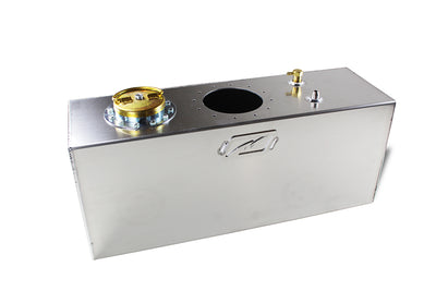15 Gallon Fuel Cell for Jeep TJ/LJ Fuel Pump - Motobilt