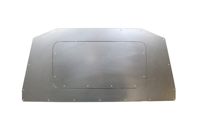 Fuel Cell Access Hatch for Jeep JK/JKU - Motobilt