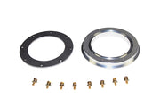 Weld-on Fuel Pump Mount Kit - for Jeep JK/JKU/TJ Fuel Pumps - Motobilt