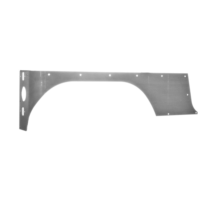 Comp Cut Corner Guards for Jeep LJ 04-06 - Motobilt