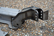 4 Link Suspension Mount Skid System for Jeep YJ - Motobilt