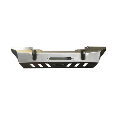 Crusher Series Front Bumper for Jeep JK / JKU - Motobilt