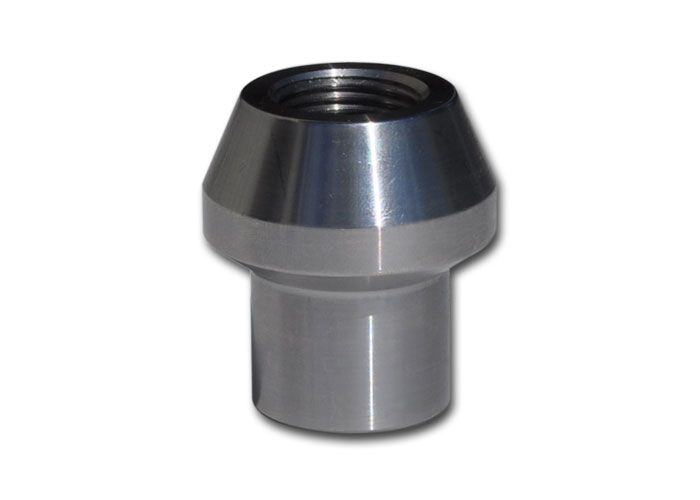 TUBE ADAPTER 3/4-16 INCH - Motobilt