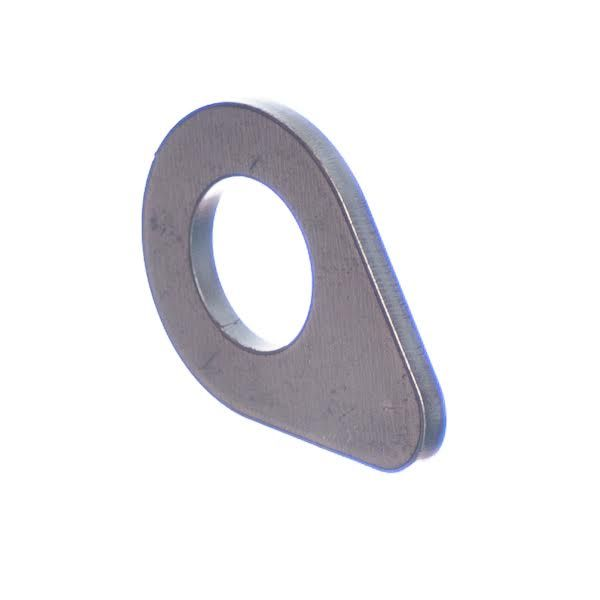 "Weld Washer Tear Drop 1/2"" hole - Motobilt"