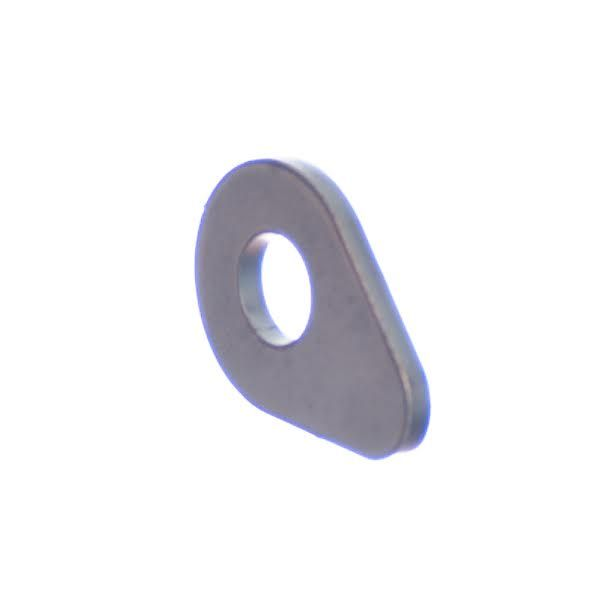 Weld Washer Tear Drop 14mm hole - Motobilt