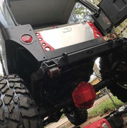 Wheelbase Stretch Kit for Jeep YJ - Motobilt