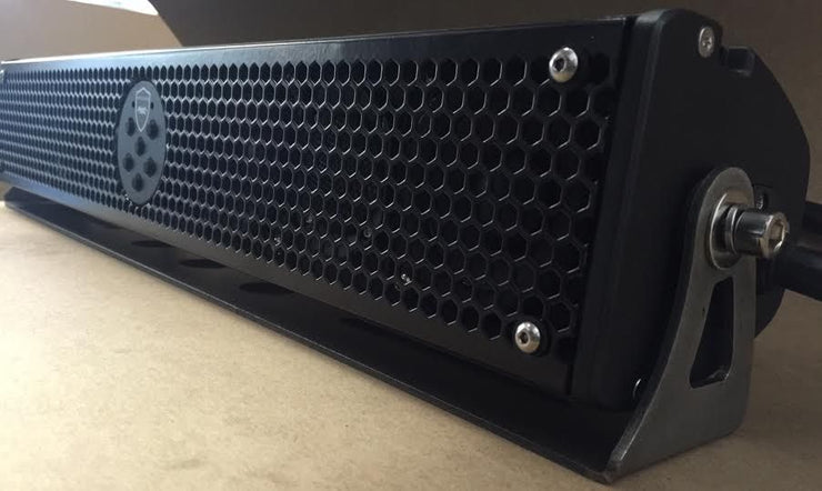 Wet Sound Stealth 6 Sound Bar Mount - Motobilt