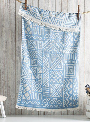 Load image into Gallery viewer, Aztec Hammam Towel