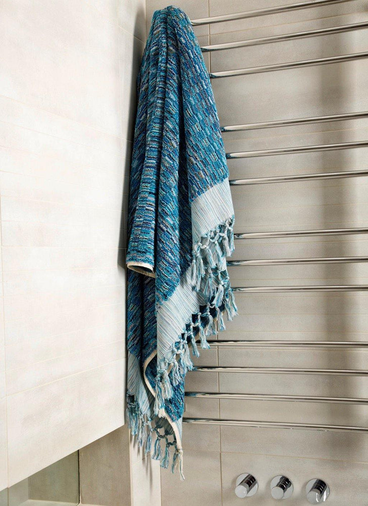Mirror To The Sky - Organic Cotton Towel Limited Edition Colours