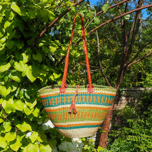 Summer Shoulder Bag No8
